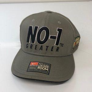 University of Kentucky Nike snapback hat